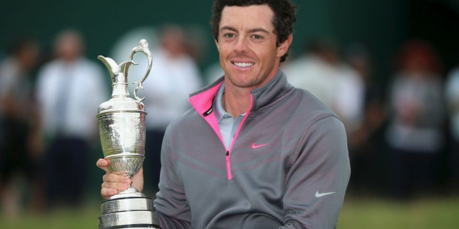 6. Rory McIlroy / Golf Foto:Getty Images