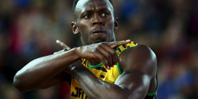 14. Usain Bolt / Atletistmo Foto:Getty Images