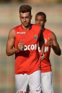 El italiano fue fichado por el Mónaco de la Ligue 1. Foto:Getty Images