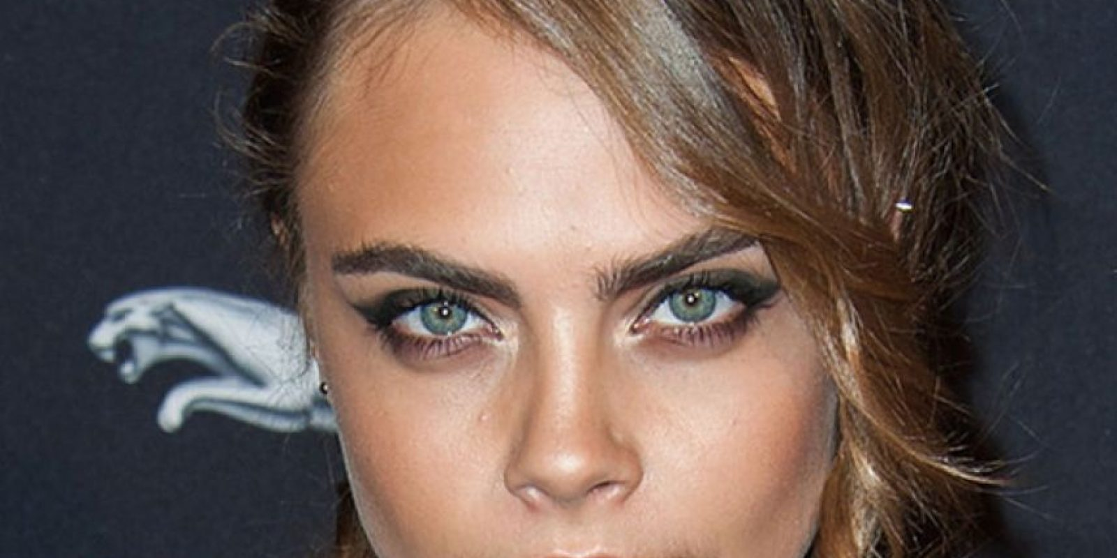 Esa mirada y esos ojos azules. Foto:vía Getty Images