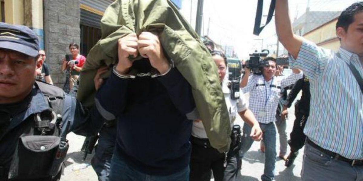 Capturan al asistente del vicepresidenciable de la UNE, señalado desde 2003 por estafa
