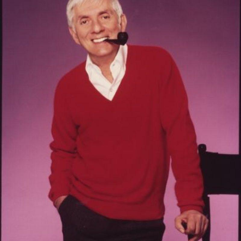Pero jamás hizo lo que su padre, el productor Aaron Spelling. Foto:vía Getty Images