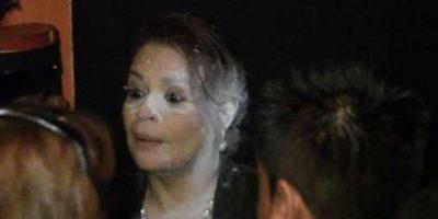"VIDEO. El caso del ""harinazo"" contra Roxana Baldetti llega a su fin"