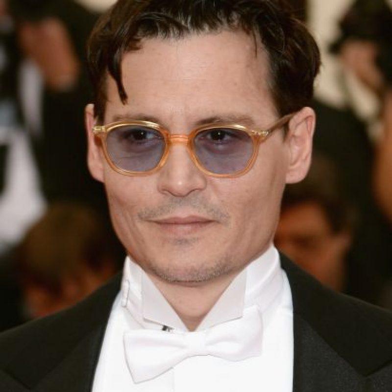 En diciembre del año pasado, el actor decidió alejarse temporalmente de la actuación. Foto:Getty Images