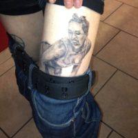 Miley Cyrus Foto:vía twitter.com/shannanbeal