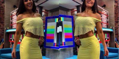 35 fotos más sexy de Rebeca Rubio en Instagram