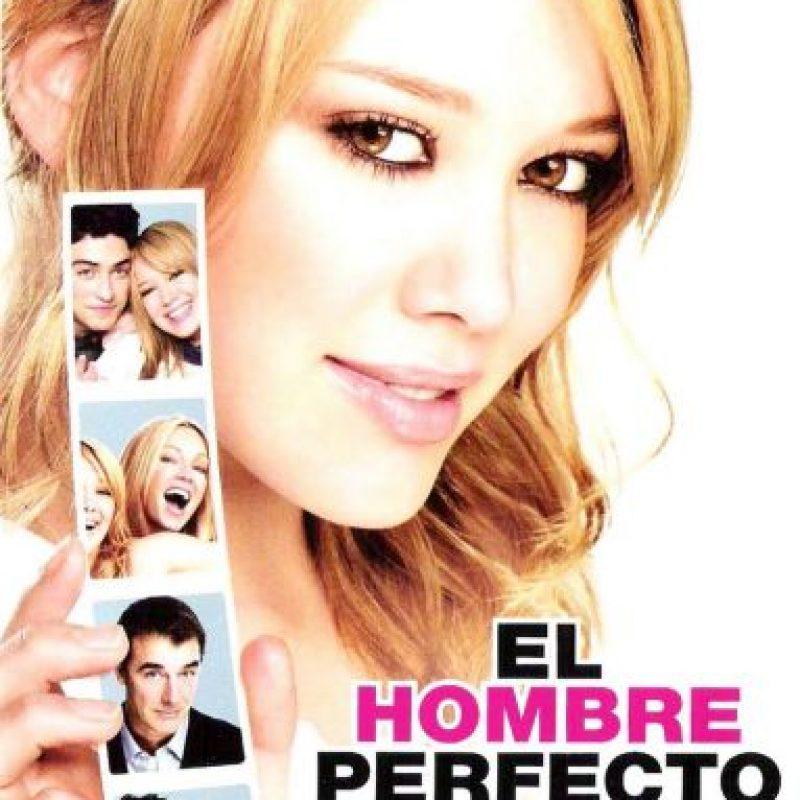"""El hombre perfecto"". Disponible a partir del 9 de agosto. Foto:Universal"