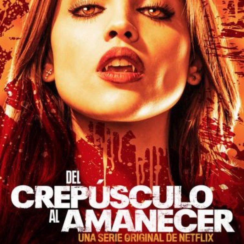 """""""Del crepúsculo al amanecer"""" – Temporada 2. Disponible a partir del 26 de agosto. Foto:Netflix"""