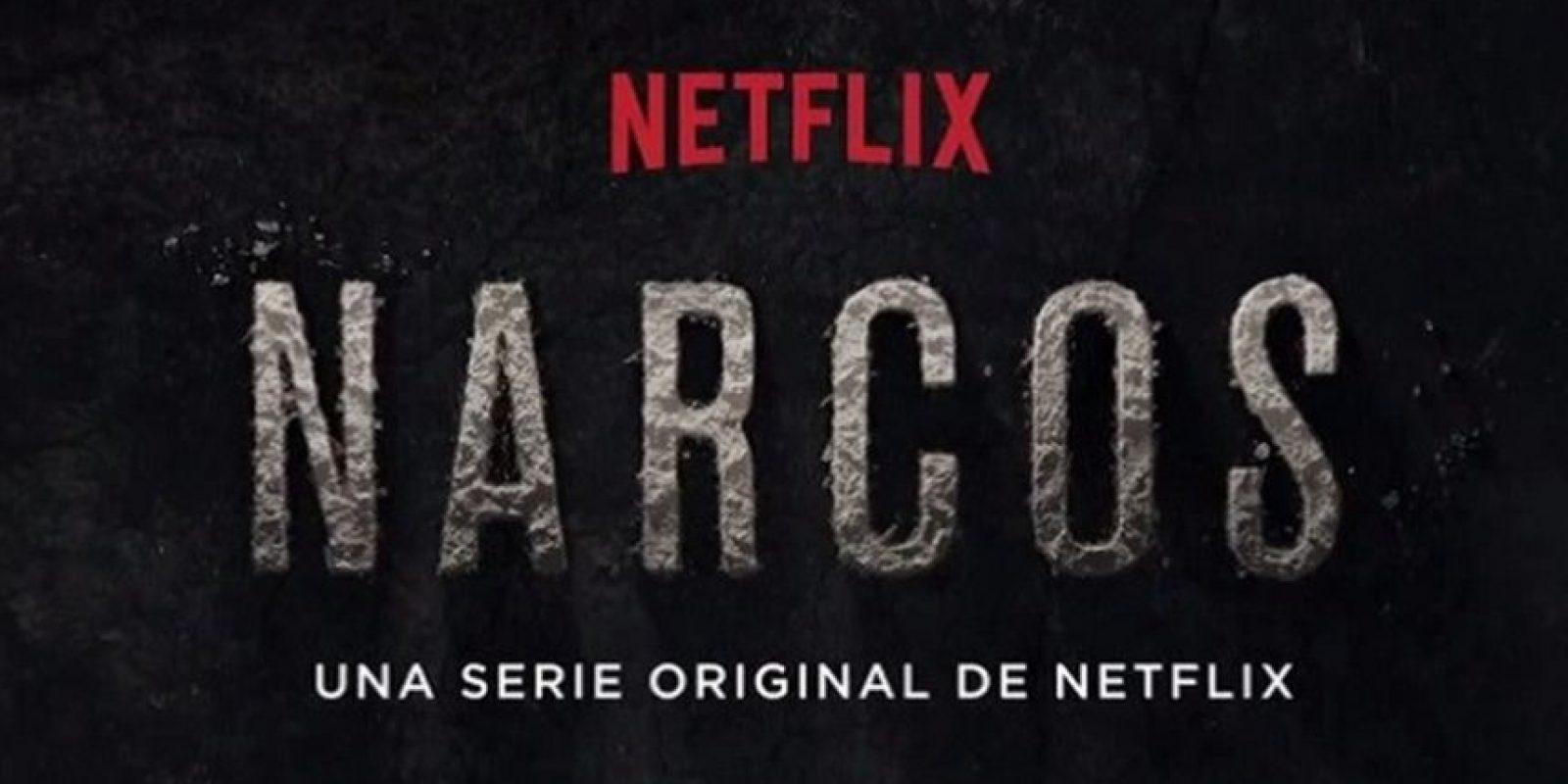 """""""Narcos"""" – Temporada 1. Disponible a partir del 28 de agosto. Foto:Netflix"""