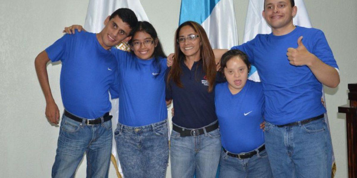 Cuatro medallas más para Guatemala en Olimpiadas Especiales
