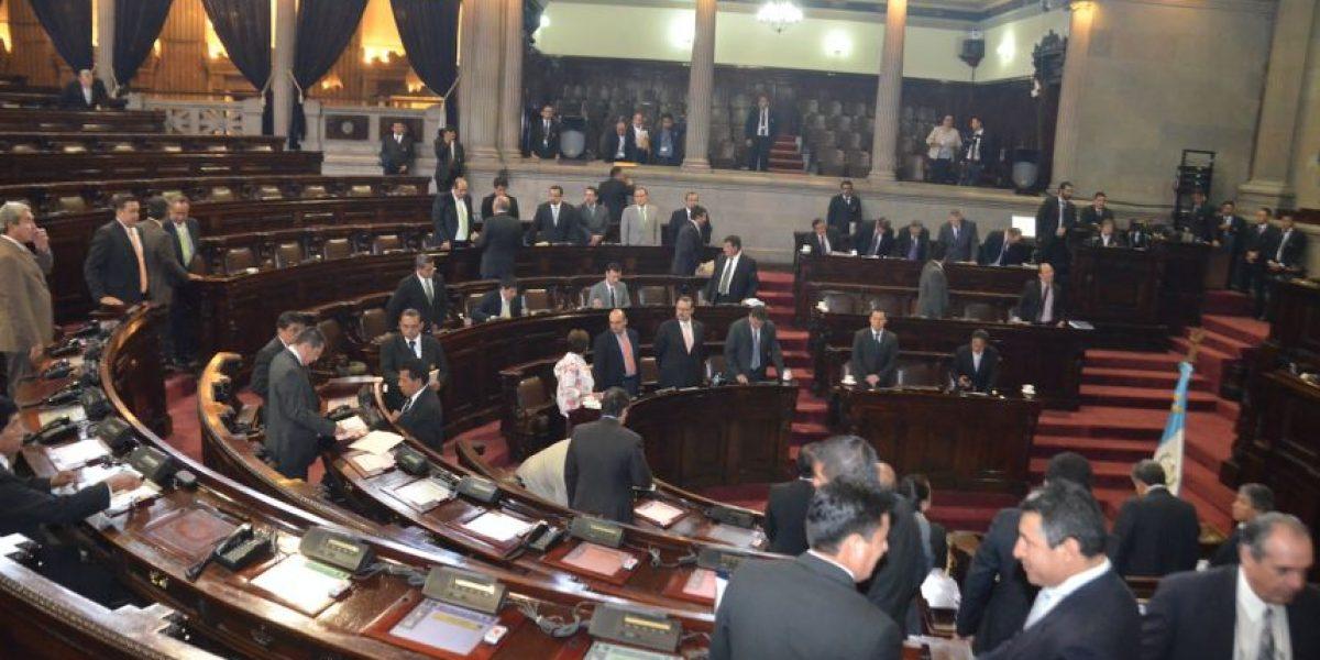 En menos de 10 minutos, reforma electoral pasa en segundo debate