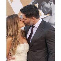 En enlace de la pareja se celebrará el próximo 22 de noviembre. Foto:Instagram/SofiaVergara