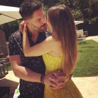 Sofía Vergara y Joe Manganiello ya está lista para su enlace matrimonial. Foto:Instagram/SofiaVergara