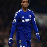 Cuadrado estaría con el Chelsea ante Arsenal. Foto:Getty Images