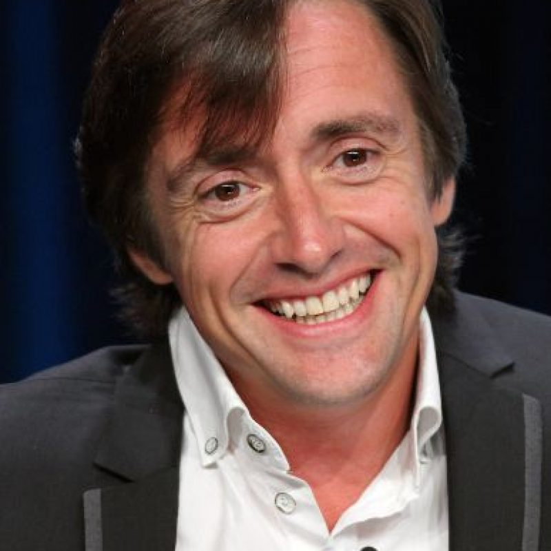 Junto a Clarkson estará Richard Hammond. Foto: Getty Images