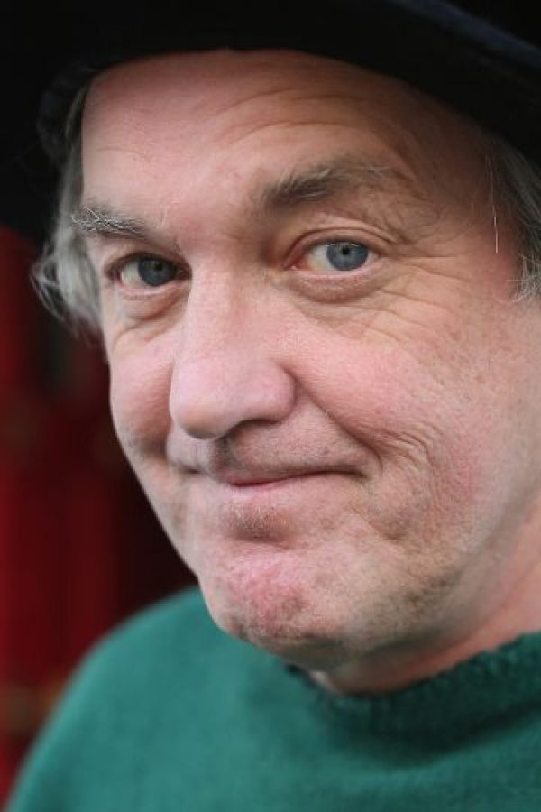Y James May Foto: Getty Images