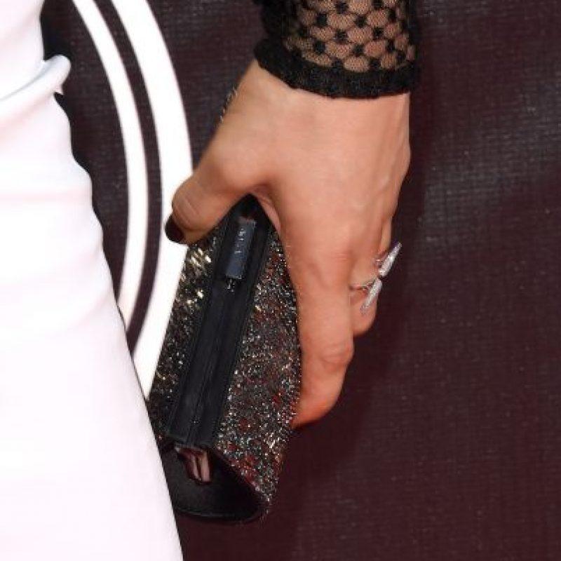 La moda y el glamour no es algo que desconoce. Foto:Getty Images