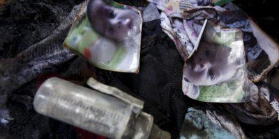 Las secuelas de una ola de violencia y destrucción sin precedentes en la historia de Gaza se sienten aún hoy, más de un año después, en toda la Franja. Foto:AP