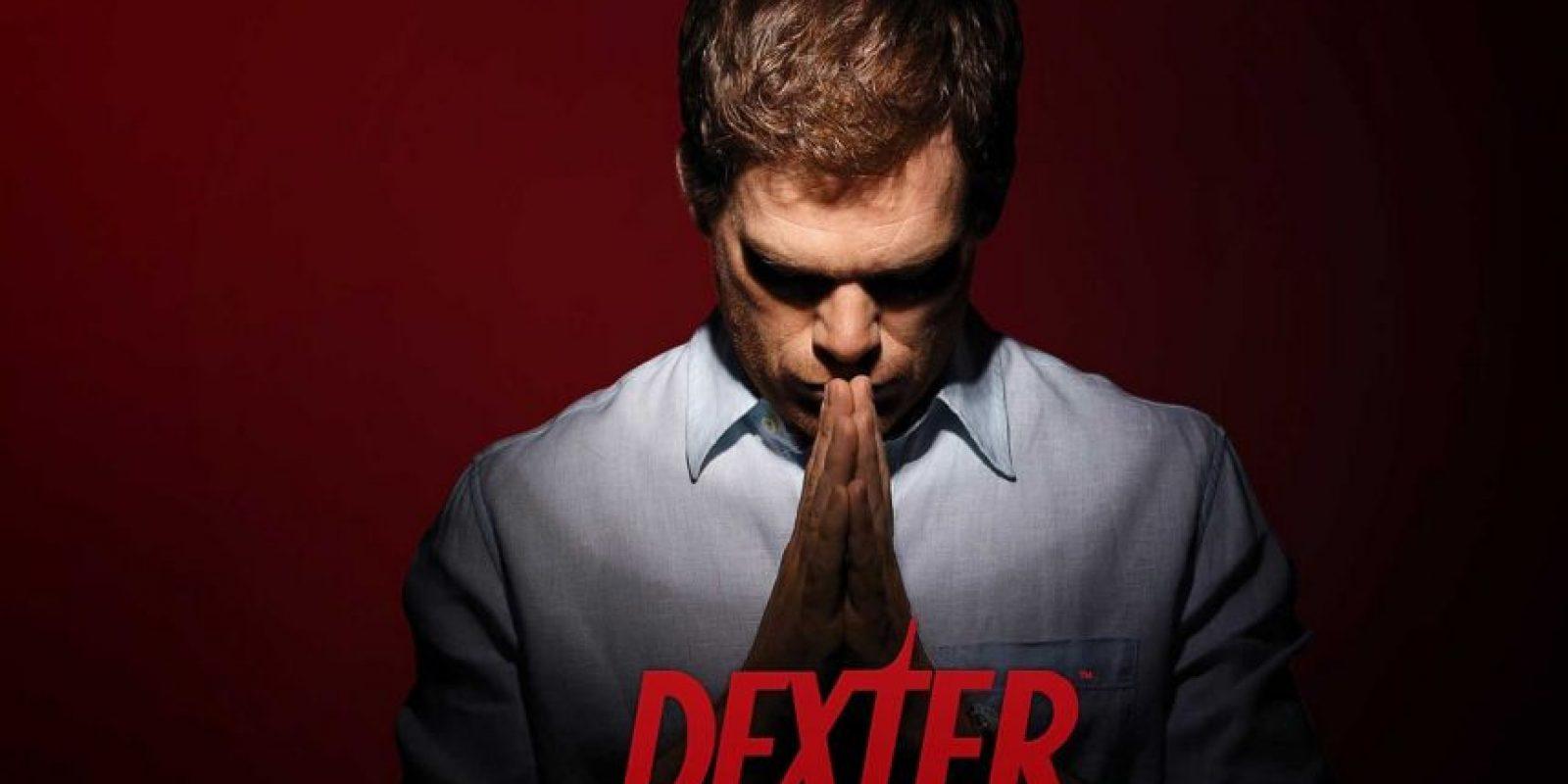 """Intenso """"thriller"""" norteamericano sobre un joven que siente impulsos violentos hacia otros y no se detiene hasta saciar su sed Foto:Showtime"""