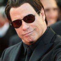 John Travolta practica la cienciología Foto:Getty Images