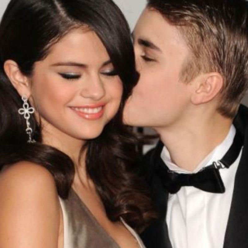 Justin Bieber y Selena Gomez se acercaron a la religión para volver a unirse como pareja Foto:Getty Images