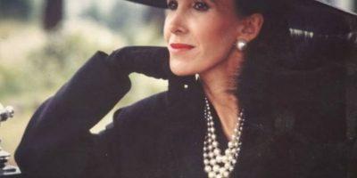 A sus 40 años en una telenovela Foto:Roberto Gómez Bolaños/Facebook