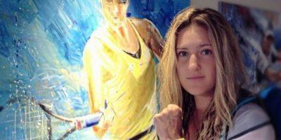 Felices 26: Las mejores fotos de Victoria Azarenka en Instagram