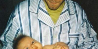 Hija de Kurt Cobain explica porqué no quiere revelar fotos de su padre muerto