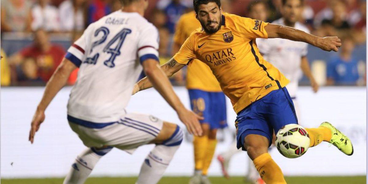 El Barça entra en mala racha previo a disputar la Supercopa de Europa