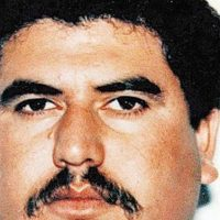 """Vicente también conocido como """"El Viceroy"""" era el líder del Cartel de Juárez desde 1997, era hermano de Amado Carrillo. Fue arrestado el 9 de octubre del 2014 Foto:Pinterest"""