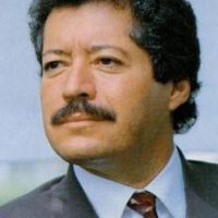 Político y economista mexicano, miembro del Partido Revolucionario Institucional, se desempeñó como diputado, senador, presidente de su partido político y titular de la Secretaría de Desarrollo Social de México. Foto:Pinterest