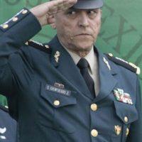 Es el General de División titular de la Secretaría de la Defensa Nacional para el período comprendido del 2012 al 2018 Foto:Pinterest