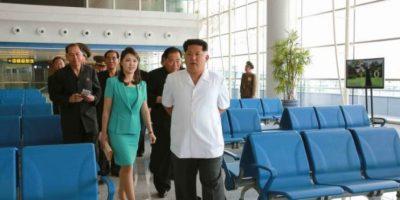 Ma Won Chun, fue director del Departamento de la Comisión Nacional de Defensa de Proyectos de Corea del Norte, hasta que desapareció el año pasado. Foto:AFP
