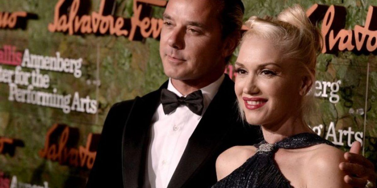 Gwen Stefani regresa a la lista de las solteras más codiciadas