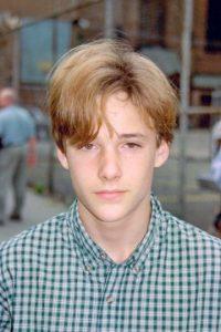 Murió en 2008 por una sobredosis de drogas. Foto:vía Getty Images