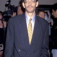Murió a los 54 años, en 1994. Esto, producto de un accidente cerebrovascular. Foto:vía Getty Images