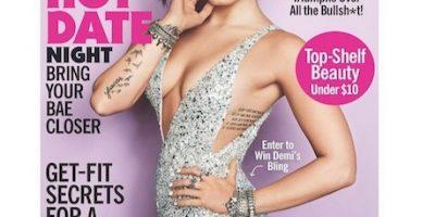 Demi Lovato confesó la profunda envidia que sentía por Miley Cyrus