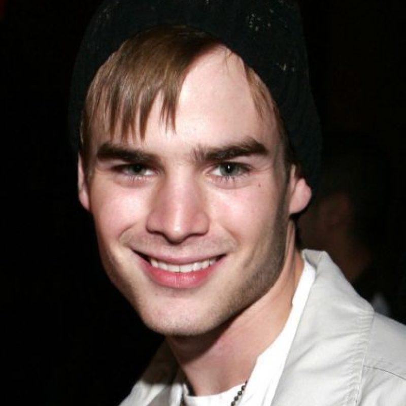 """Estuvo en """"Smallville"""" y """"Numb3rs"""". Tiene 30 años. Foto:vía Getty Images"""