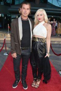 La separación entre la cantante y Gavin Rossdale se presenta luego de 13 años de matrimonio Foto:Getty Images
