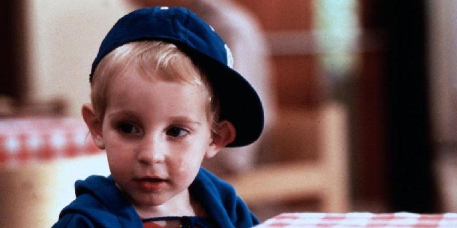 """¿Se acuerdan de """"Mikey""""? Foto:vía TriStar Pictures"""