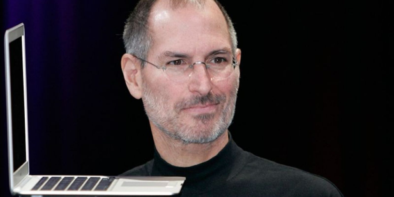 Steve Jobs Foto:Agencias