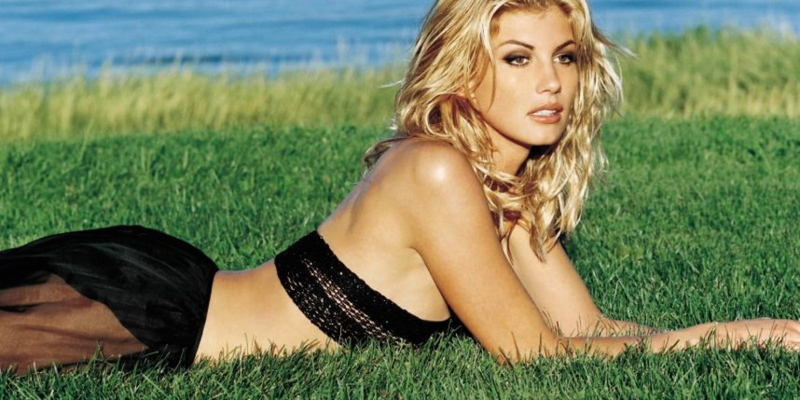 Faith Hill Foto: Agencias