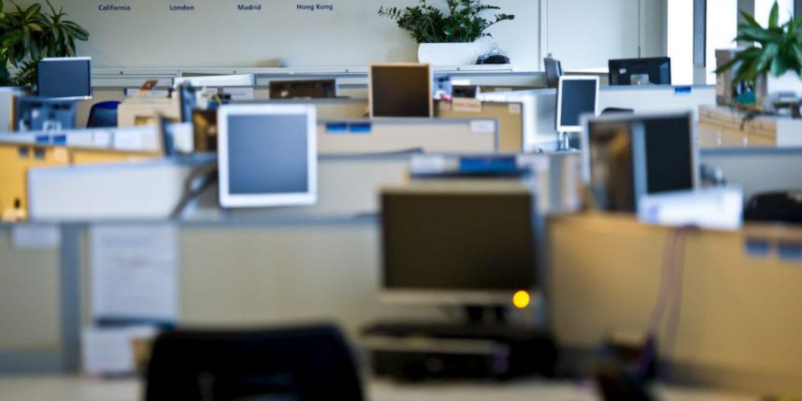 El alto funcionario se manifestó molesto por la impuntualidad. Foto:Getty Images