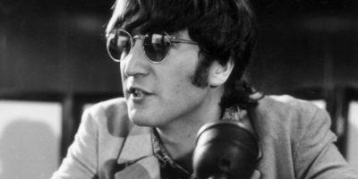 John Lennon Foto:Agencias