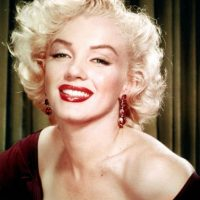 Marilyn Monroe Foto:Agencias