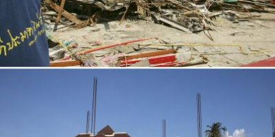 5 desastres naturales más letales que la bomba atómica en Japón