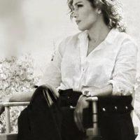 """Para interpretar a la detective """"Harlee Santos"""" cambió de look y recortó su cabello. Foto:vía instagram.com/jlo"""