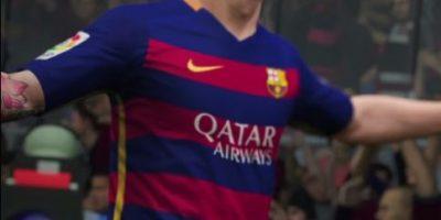 FOTOS: Así se ven sus futbolistas favoritos en el