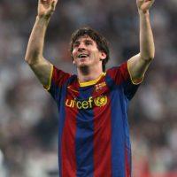 5. El balonazo a las gradas del Santiago Bernabéu Foto:Getty Images