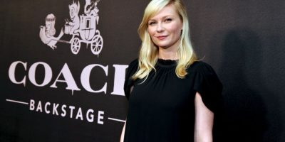 Continúa con su carrera como actriz Foto:Getty Images